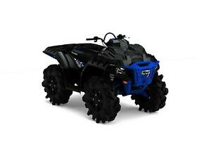 2017 POLARIS SPORTSMAN XP1000 HIGH LIFTER