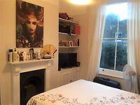 AVAILABLE 4TH DEC! Gorgeous Hackney Victoria Park Double room - short let (min 2 months)