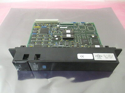 GE Fanuc IC697BEM731T Genius Bus Controller 1 Channel, ASM 44A729723-G01, 414789