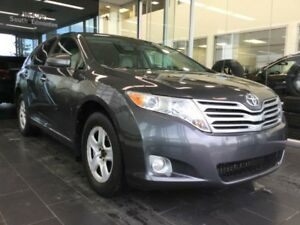 2009 Toyota Venza ACCIDENT FREE, HEATED SEATS, NAVI