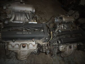 JDM Engine (B20B)(2.0L) Honda CRV & Integra (1997-98-99-00-2001)