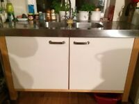 Various Kitchen Units For Sale