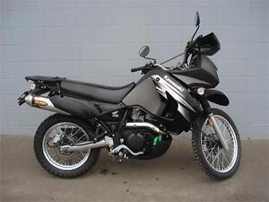 2011 Kawasaki KLR650