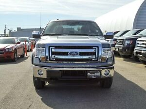 2014 Ford F-150 XLT 4x4 SuperCab 6.5 ft. box 145 in. WB Edmonton Edmonton Area image 7