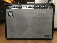 Music Man 212 HD-130 Guitar Amp