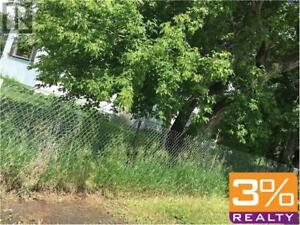 BSW//Alexander/Fully serviced, fenced lot ~ by 3% Realty