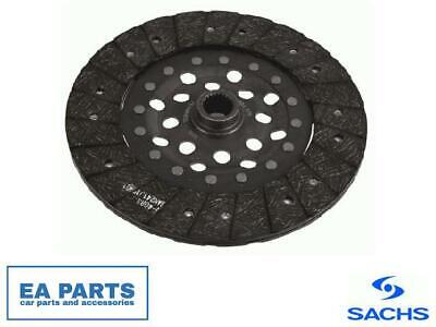 Clutch Disc for OPEL SACHS 1864 634 079