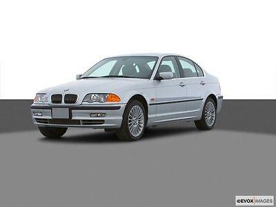 Image 1 of 2002 BMW 3-Series Base…