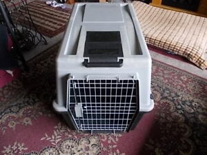 PERPLAST ATLAS 60 LARGE DOG CARRIER*CRATE*KENNEL TOP OF THE LINE