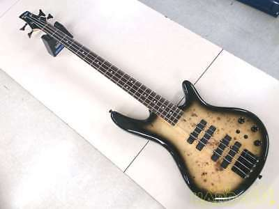 IBANEZ GIO GSR-320 Electric Bass Guitar with Hard Case segunda mano  Embacar hacia Argentina
