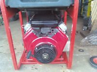 generatrice 12500 watts