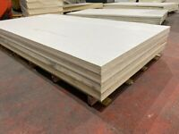 Insulated Plasterboards Seconds 40ml plus 12.5 screw fix @ £30.00 each