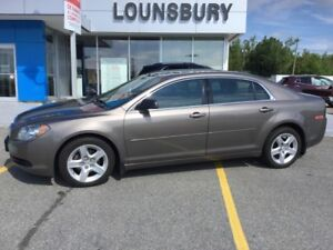 2011 Chevrolet Malibu LS- REDUCED! REDUCED! REDUCED!