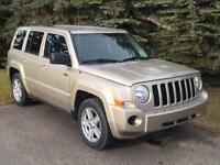 2010 Jeep Patriot North Edition~Heated Seats~ $138 B/W Tax Incl.