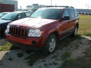 2005 Jeep Grand Cherokee Laredo - *Wholesale - as is, where is*