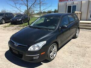 2009 HYUNDAI ELANTRA TOURING GL SPORT - POWER OPTIONS