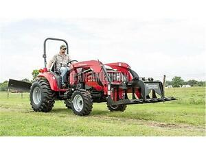 2017 MAHINDRA 1533, #1 SELLING TRACTOR IN THE WORLD!!