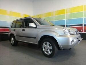2007 Nissan X-Trail T30 MY06 ST-S X-Treme (4x4) Platinum Silver 4 Speed Automatic Wagon Wangara Wanneroo Area Preview