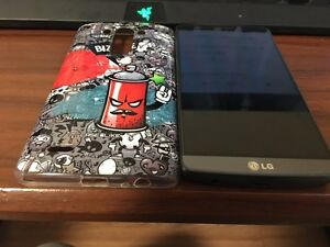 Lg G3  (used) great condition