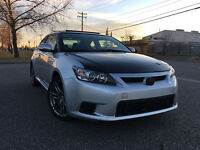 "2011 Toyota Scion tC Coupe ""Manual transmission, 86K ONLY"""