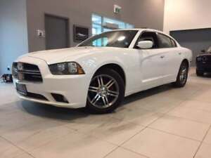 2013 Dodge Charger SXT **POWER SUNROOF-REMOTE START-ALLOYS**