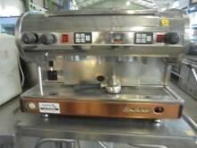 SAN MARINO CAPPOCHINO MACHINE - TWO GROUP $850 Brendale Pine Rivers Area Preview