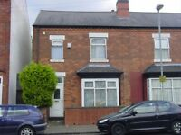 4 Bedroom Student House Willmore Road Birmingham