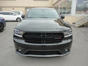 Dodge Durango Limited 2016 CitadelPkg-Limited-Cuir-DVD-Roof