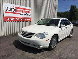 2009 Chrysler Sebring Limited  *Ltd Avail*