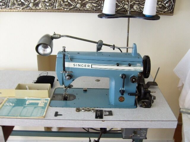 Singer 40u Industrial Sewing Machine L In Liverpool Merseyside Impressive Industrial Singer Sewing Machine For Sale