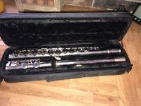 Gear4Music Flute