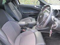 Alfa Romeo Giulietta 2.0 Exclusive JTDM-2 Turbo Diesel 5DR (silver) 2015