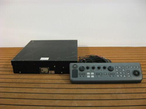 Furuno FR-2115BB RPU-011Black Box Commercial 12kw Radar Processor W/ Keypad