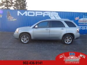 2007 Chevrolet Equinox LT AS IS SPECIAL!! Was $3995 Now $1730