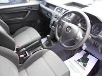Volkswagen Caddy C20 2.0 Tdi Bluemotion Tech 75Ps Startline Van DIESEL (2016)