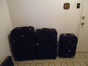 Suitcase MOVING SALE