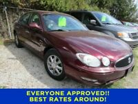 2007 Buick Allure CX Barrie Ontario Preview