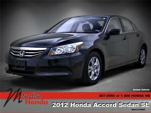 2012 Honda Accord SE (A5)