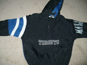 Toronto Maple Leafs Youth Large Winter Jacket