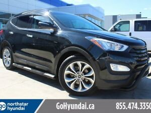 2016 Hyundai Santa Fe Sport LIMITED NAV HEATED/COOLED SEATS POWE
