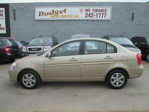 2009 Hyundai Accent Auto GLS