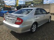 2003 Toyota Camry ACV36R Sportivo Silver 4 Speed Automatic Sedan Taree Greater Taree Area Preview