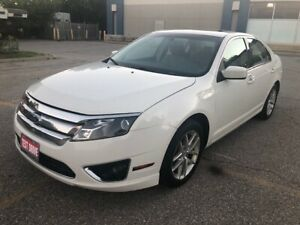 2010 Ford Fusion SEL|AWD|Heated Mirrors|Sunroof|