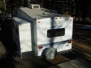 Rv's, campers, trailers