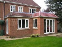 New Build House Extensions / Attic Conversions / Tree Houses