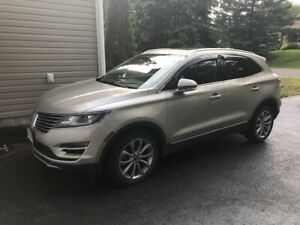 2017 LINCOLN MKC LEASE TAKE OVER