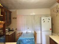 Double room for rent ( share with one male)