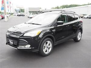2014 Ford Escape SE-HEATED SEATS-CAMERA-ONLY 75KM