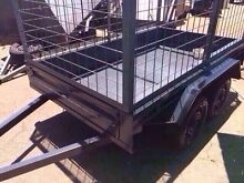 TRAILERS FOR HIRE $10 Gosnells Gosnells Area Preview