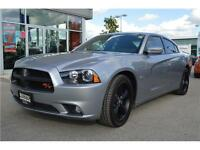 2014 Dodge Charger R/T Road & Track w/ SUper Track Pak